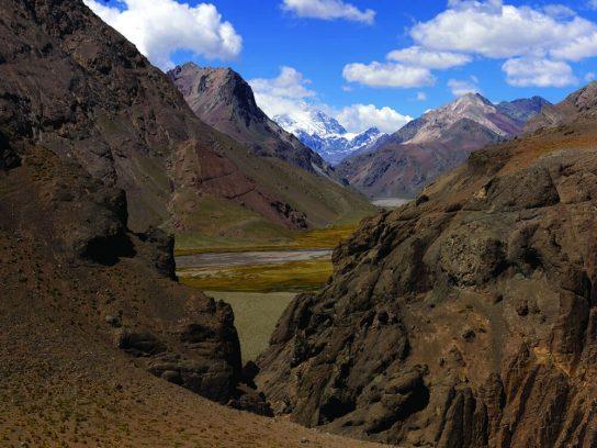 Valle de Calingasta