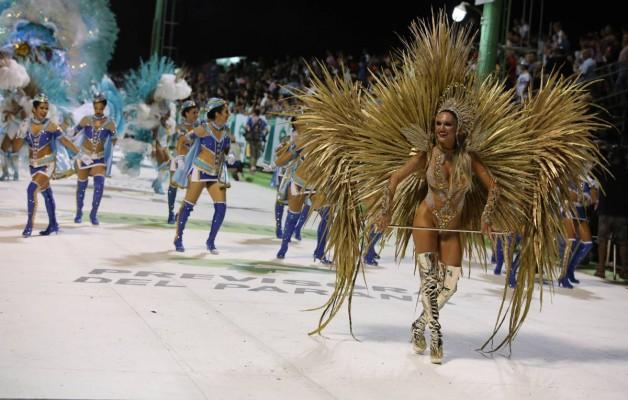 Corrientes, pasión y tradición por el Carnaval