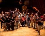 """""""Cameratissima"""" presentará su primer disco en el Teatro del Bicentenario"""