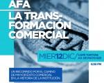 Leandro Petersen, Gerente de Marketing de la AFA, disertará en el Café Tortoni