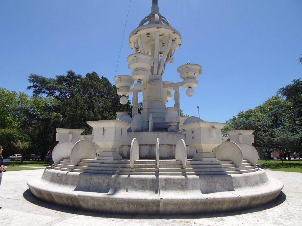 Plaza General Arias