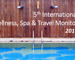 Termatalia ha colaborado en el estudio del International Wellness, Spa & Travel Monitor