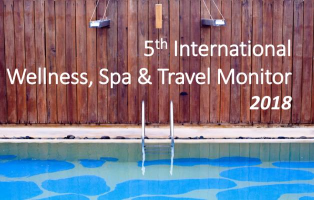 Termatalia ha colaborado en el estudio del International Wellness, Spa & Travel Monitor