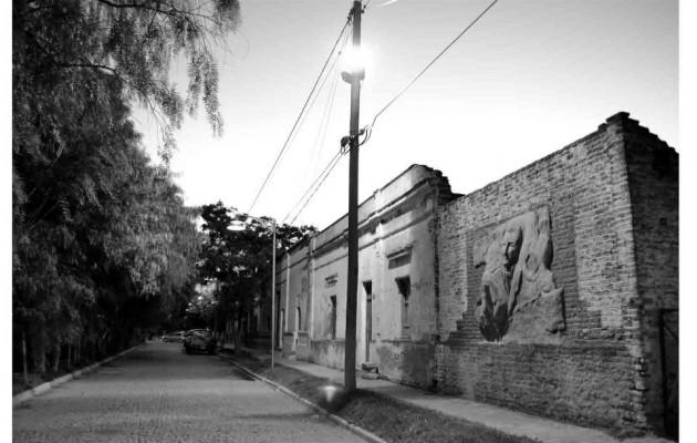 Villa Mercedes, la ciudad de la Calle Angosta