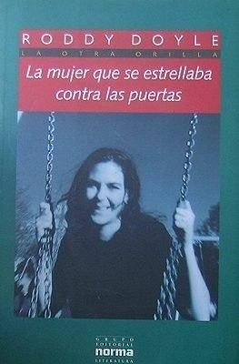 No es No: la mujer violentada en la obra de Roddy Doyle
