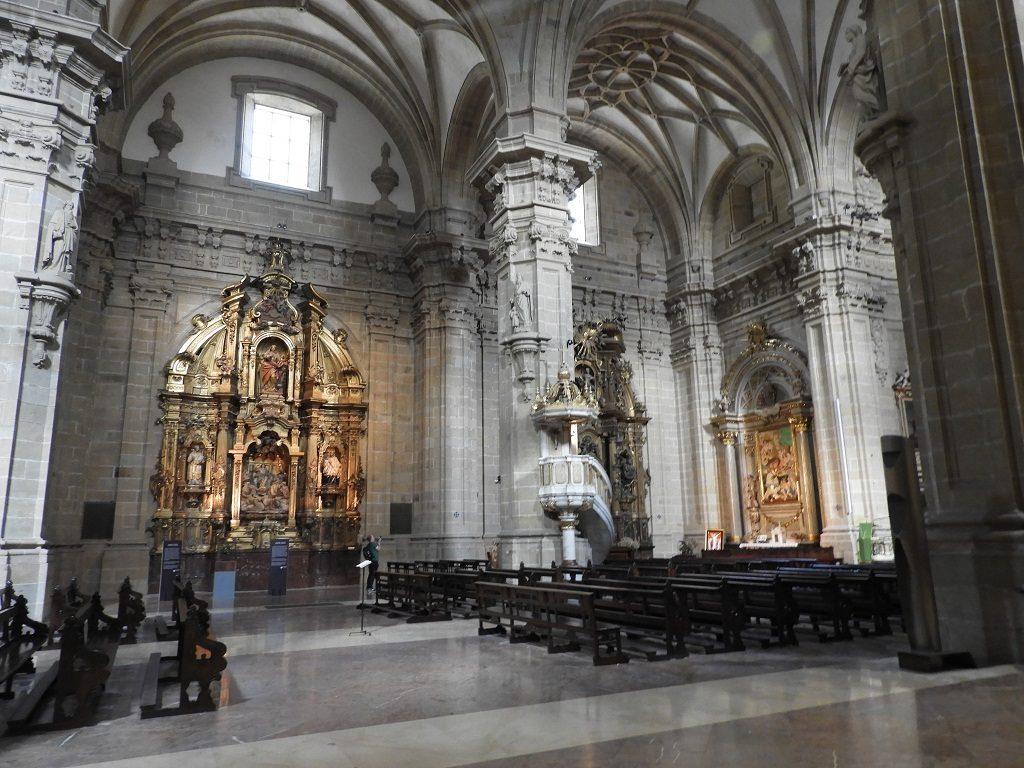 Santa María del Coro