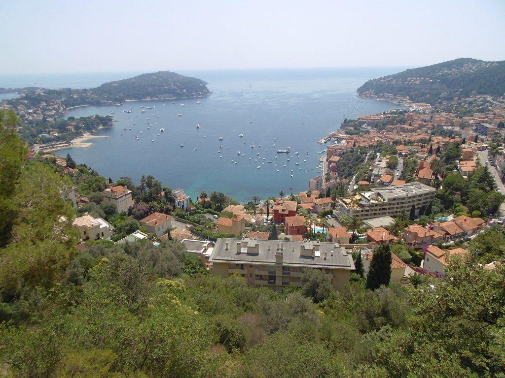 La Costa Azul, un circuito de ensueño en el Sur de Francia