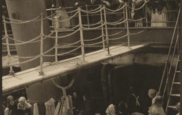 Fotografía del siglo XIX, un acercamiento a través de Camera Work
