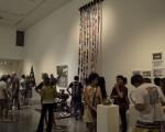 """""""Síntomas y Desplazamientos – Arte Contemporáneo en San Juan"""", en el Museo Provincial de Bellas Artes Franklin Rawson"""