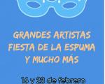 El Carnaval porteño se festejará en el Centro Galicia de Buenos Aires