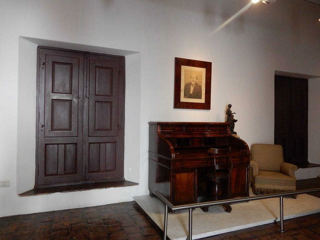 Casa Museo Natal de Sarmiento