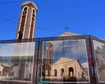 La restauración del Templo de Jáchal reaviva las raíces de una tierra sembrada por las historias de sus habitantes