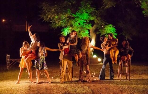 La Teatrina dictará talleres de actuación en la ciudad de San Juan