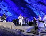 El Concierto de las Américas, una noche de música en el «Alcázar de Calingasta»