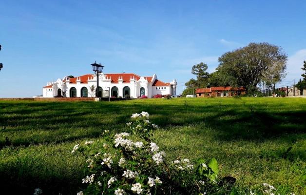El Templete, el lugar histórico en el que nació el General Don José de San Martín