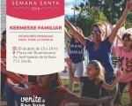 #VeniaSanJuan, una propuesta cultural, religiosa y familiar para vivir Semana Santa
