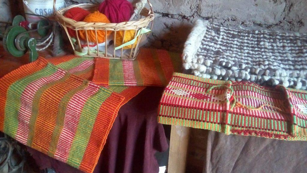 Los artesanos sanjuaninos, embajadores del Patrimonio Cultural, en la Feria Internacional de las Artesanías