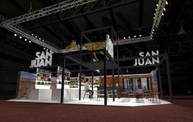 El Día de San Juan, se celebrará en la Feria Internacional del Libro