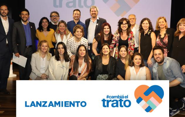 """AVON y Fundación AVON relanzan el corto de """"Violencia Sexual Digital"""" de #CambiáElTrato."""