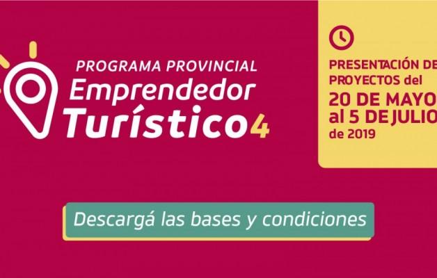 Emprendedor Turístico, un programa que financia proyectos de emprendedores sanjuaninos