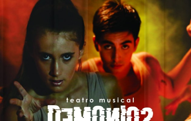 Demonios, creado por artistas sanjuaninos, sube a escena en el Teatro del Bicentenario