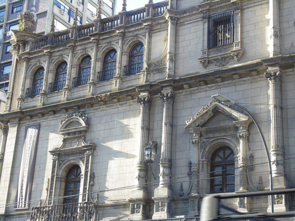 La Diplomatura en normativa e interpretación del Patrimonio Cultural, se dictará en la USAL