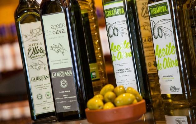 La Fiesta Nacional de la Olivicultura, se celebrará en La Rioja