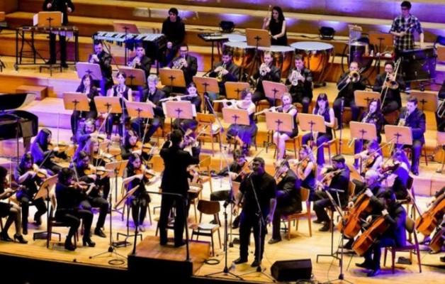 """""""The Beatles Sinfónico"""" se presentará en el Auditorio Juan Victoria"""