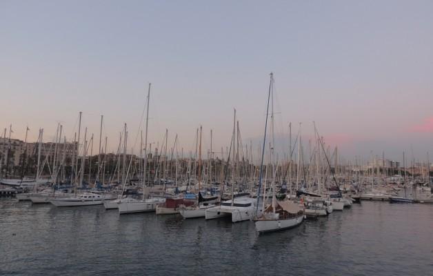 Barcelona, una ciudad cosmopolita que atrae a miles de turistas