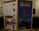 Galicia Imaxinada nas revistas da emigración, un viaje por la cultura y la identidad gallegas