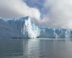 El Glaciar Perito Moreno, maravilla natural de Santa Cruz