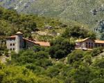 El Convento de las Monjas Benedictinas, un lugar de paz en San Luis