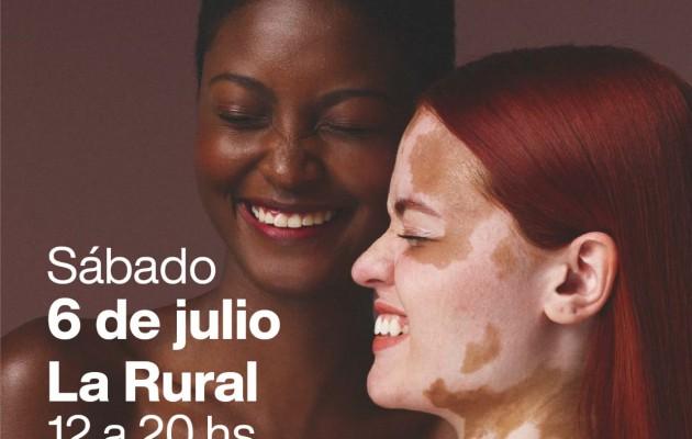 Natura Cosméticos presenta el festival.más por un mundo más justo y sustentable