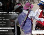 """El """"Seminario Patrimonio Inmaterial"""" se realizará en el Museo Parlamentario """"Senador Domingo F. Sarmiento"""""""