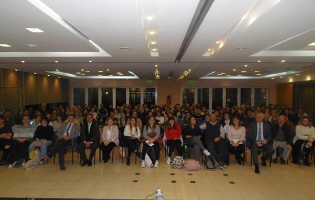 Conecta con Galicia invita a los jóvenes a conocer la tierra de sus orígenes