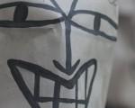 Contrastes… ¿qué máscaras se extirparon?, se presentó en la Casa de San Luis