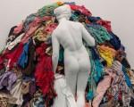 El Museo Nacional de Bellas Artes expone dos obras de Michelangelo Pistoletto