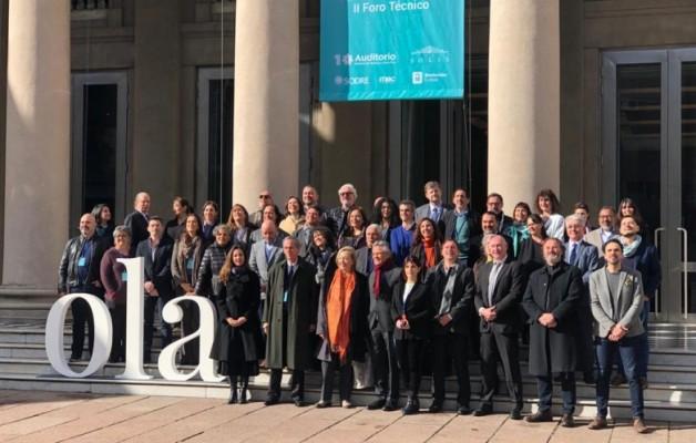 El Teatro del Bicentenario, en el XII Encuentro Anual y Foros Técnicos de Ópera Latinoamérica