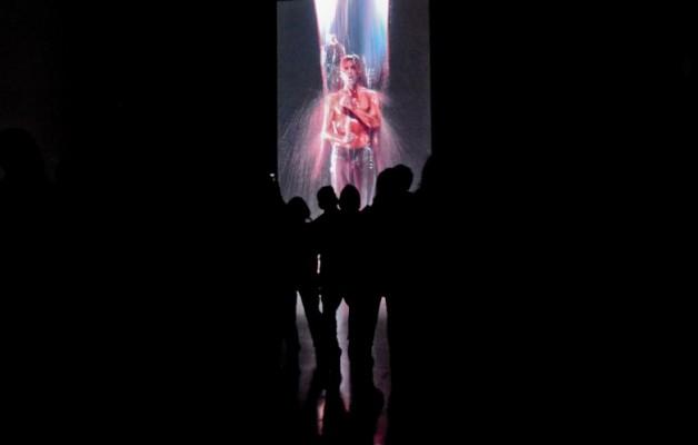 Bill Viola y su videoarte, llegan al  Museo Franklin Rawson