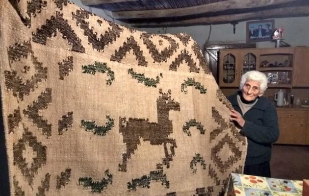 El arte de las teleras sanjuaninas, deslumbró en la 133º Exposición Rural de Palermo