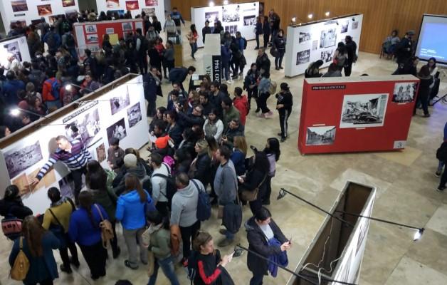 A 75 años del Terremoto, un llamado a la memoria y un homenaje a las víctimas del sismo de 1944