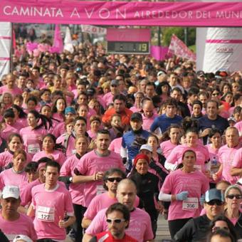 Denise Dumas conducirá la Caminata AVON 2019 para Ganarle al Cáncer de Mama