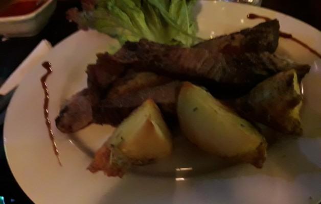 La Feria Gastronómica Productiva «Venite a San Juan», se realizará en el Hipódromo de Palermo de Bs. As.