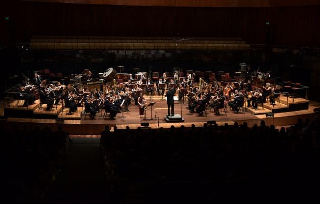 La Orquesta Sinfónica Nacional dará dos conciertos de excelencia