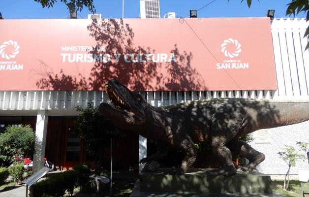#Venite a San Juan: se presentó el nuevo tráiler turístico que recorrerá el país