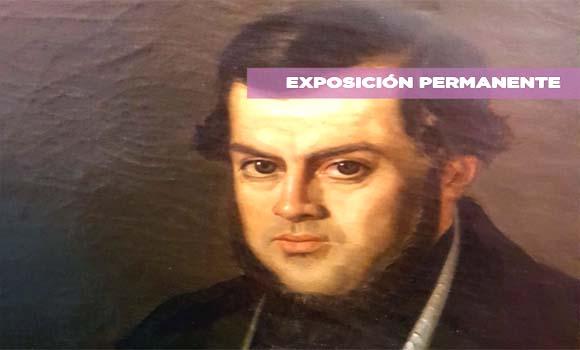 """""""Faustino Valentín, el hombre detrás del prócer"""", se exhibe en el Museo Histórico Sarmiento"""