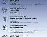 """""""Sarmiento y el desarrollo de las Ciencias"""" en el Museo Histórico Sarmiento"""