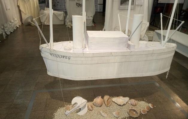 «Neruda y el Winnipeg», el barco de la esperanza, un aporte a la construcción de un mundo mejor