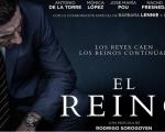 """""""El Reino de la corrupción"""", la película española, se estrena en la Argentina"""