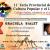 """""""Cultura andina, sabiduría en el tiempo"""", el lema de la Feria Provincial del Libro en Rawson, San Juan"""